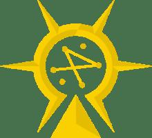Ozaria logo